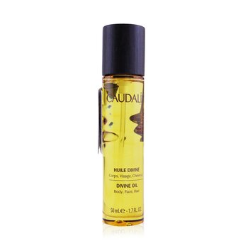 Caudalie Divine Oil (Travel Size)