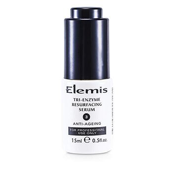 Elemis Tri-Enzyme Resurfacing Serum 3 (Salon Product)