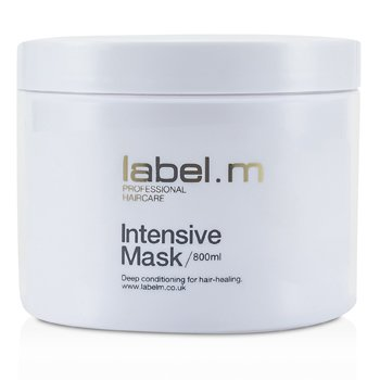 Label M Intensive Mask (Deep Conditioning For Hair-Healing)