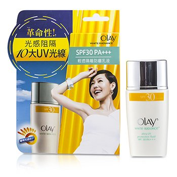 Olay White Radiance Ultra UV Protective Fluid SPF 30