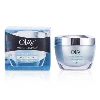 Olay White Radiance Restoring Cream