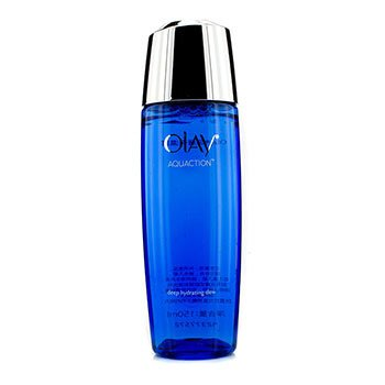 Olay Aquaction Deep Hydrating Dew