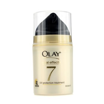 Olay Total Effects UV Protection Treatment