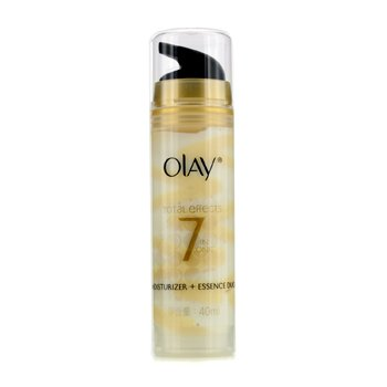 Olay Total Effects 7 in 1 Moisturizer + Essence Duo