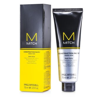 Paul Mitchell Mitch Construction Paste (Elastic Hold Mesh Styler)