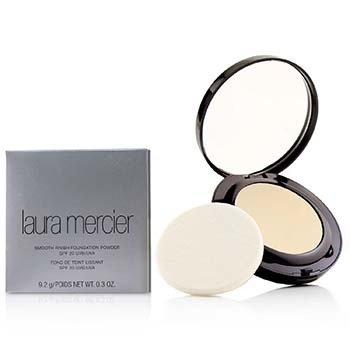 Laura Mercier Smooth Finish Foundation Powder SPF 20 - 01