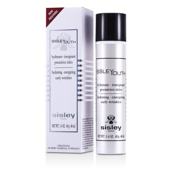 Sisley Sisleyouth Hydrating-Energizing Early Wrinkles Daily Treatment (For All Skin Types)