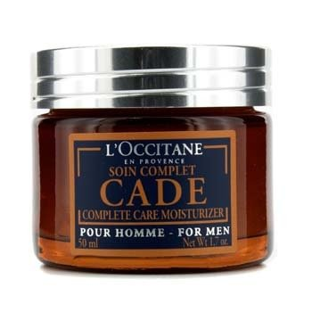 LOccitane Cade For Men Complete Care Moisturizer