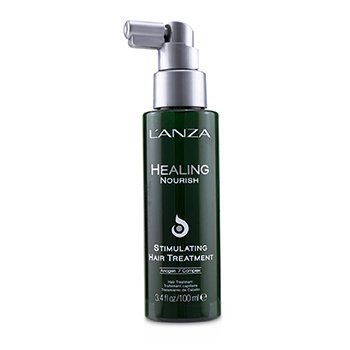 Lanza Healing Nourish Stimulating Hair Treatment (For Areas of Advanced Thin-Looking Hair)