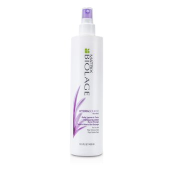 Matrix Biolage HydraSource Daily Leave-In Tonic (For Dry Hair)