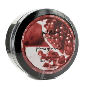 Wen Pomegranate Re Moist Intensive Hair Treatment