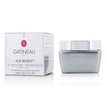 Gatineau Age Benefit Integral Regenerating Cream (Dry Skin)
