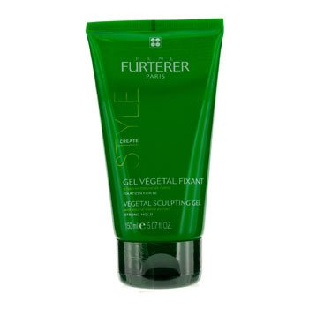 Rene Furterer Vegetal Style Create Vegetal Sculpting Gel (Strong Hold)