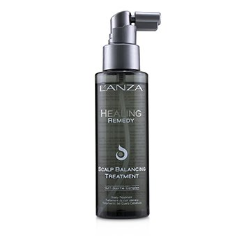 Lanza Healing Remedy Scalp Balancing Treatment