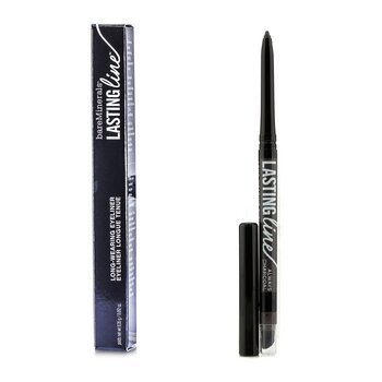 Bare Escentuals BareMinerals Lasting Line Long Wearing Eyeliner - Always Charcoal