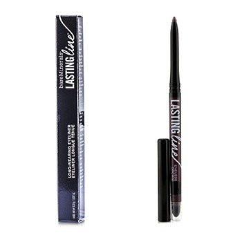 Bare Escentuals BareMinerals Lasting Line Long Wearing Eyeliner - Endless Orchid