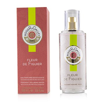 Roger & Gallet Fleur De Figuier Fresh Fragrant Water Spray