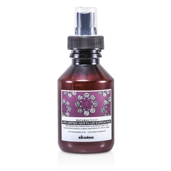 Davines Natural Tech Replumping Hair Filler Superactive Fluid (For All Hair Types)