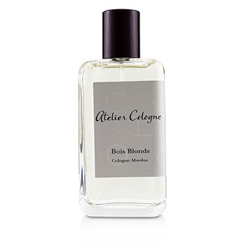 Atelier Cologne Bois Blonds Cologne Absolue Spray