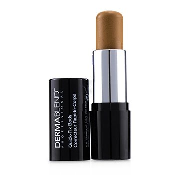 Dermablend Quick Fix Body Full Coverage Foundation Stick - Golden
