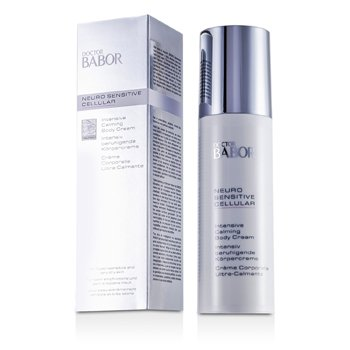 Babor Neuro Sensitive Cellular Intensive Calming Body Cream