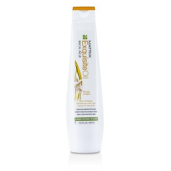 Matrix Biolage ExquisiteOil Micro-Oil Shampoo
