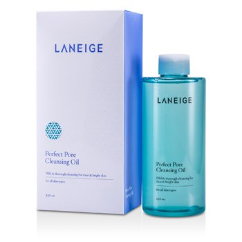 Laneige Perfect Pore Cleansing Oil (For Oily Skin)