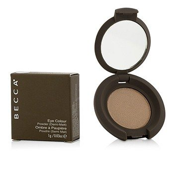 Becca Eye Colour Powder - # Doeskin (Demi Matt)
