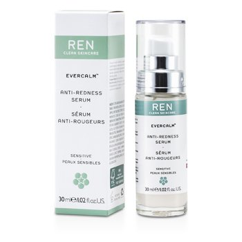 Ren Evercalm Anti-Redness Serum (For Sensitive Skin)