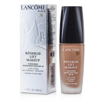 Lancome Renergie Lift Makeup SPF20 - # 350 Dore 10NW (US Version)