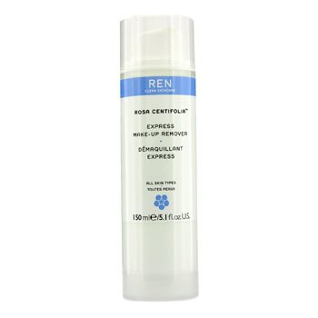 Ren Rosa Centifolia Express Make-Up Remover (All Skin Types)
