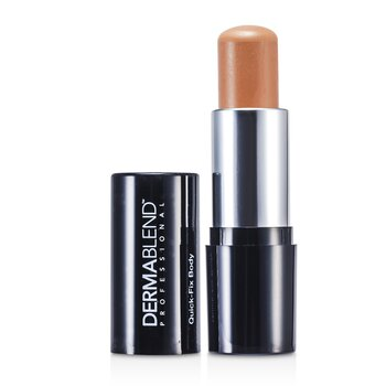 Dermablend Quick Fix Body Full Coverage Foundation Stick - Bronze