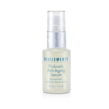 Bioelements Probiotic Anti-Aging Serum (Salon Product, For All Skin Types, Except Sensitive)