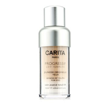 Carita Progressif Lift Fermete Genesis Of Youth For Eyes