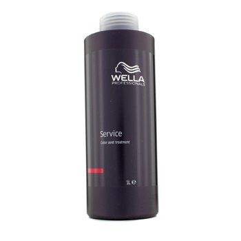 Wella Service Color Post Treatment