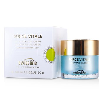 Swissline Force Vitale Aqua-Vitale Gel Cream