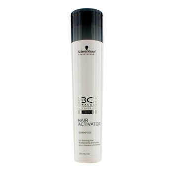 BC Hair Activator Shampoo (For Thinning Hair)