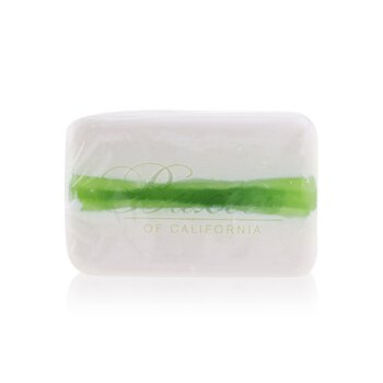 Baxter Of California Vitamin Cleansing Bar (Italian Lime and Pomegranate Essence)