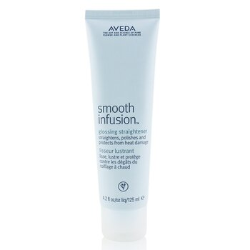 Aveda Smooth Infusion Glossing Straightener (New Packaging)