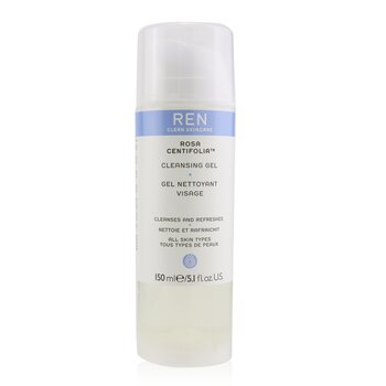 Ren Rosa Centifolia Cleansing Gel (All Skin Types)