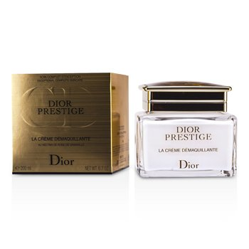 f5b09042 Christian Dior Prestige La Creme Demaquillante Cleansing Creme-to-Oil for  Face & Eyes 200ml/6.7oz