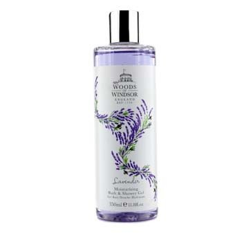 Woods Of Windsor Lavender Moisturising Bath & Shower Gel