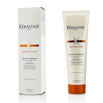 Kerastase Nutritive Nectar Thermique Polishing Nourishing Milk (For Dry Hair)