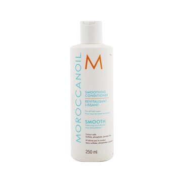 Moroccanoil Smoothing Conditioner (For Unruly and Frizzy Hair)