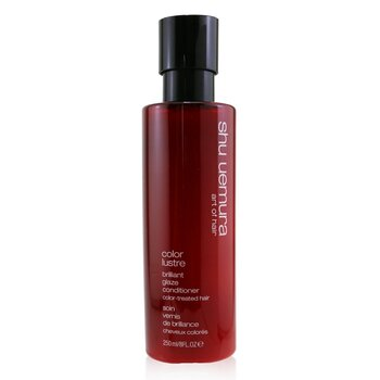 Shu Uemura Color Lustre Brilliant Glaze Conditioner (For Color-Treated Hair)