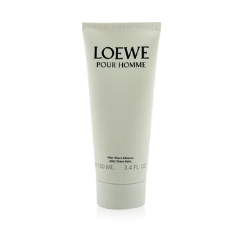 Loewe Pour Homme After Shave Balm