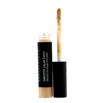 Dermablend Smooth Liquid Camo Concealer (Medium Coverage) - Light/Sesame