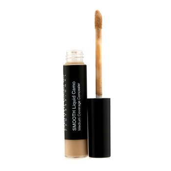 Dermablend Smooth Liquid Camo Concealer (Medium Coverage) - Medium/Nutmeg