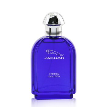 Jaguar Evolution Eau De Toilette Spray
