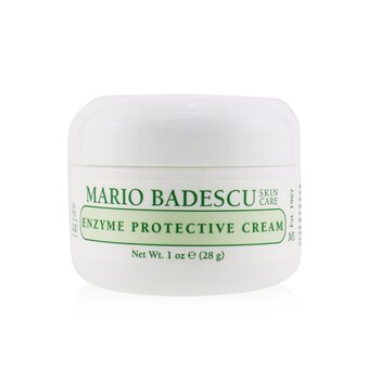 Mario Badescu Enzyme Protective Cream - For Combination/ Dry/ Sensitive Skin Types
